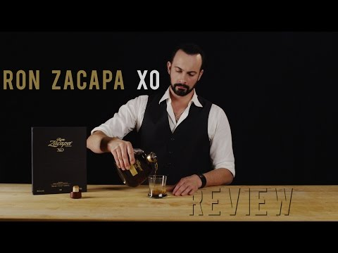 Zacapa XO Review - Best Drink Recipes