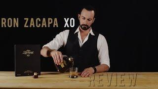 Zacapa XO Review - Best Drink Recipes