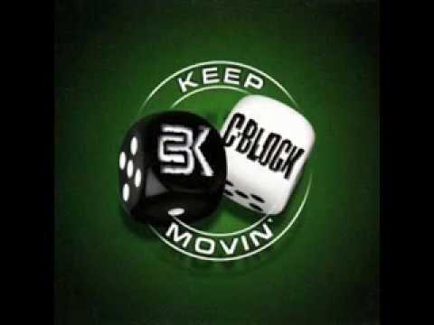 C-Block - Keep movin' (extended)