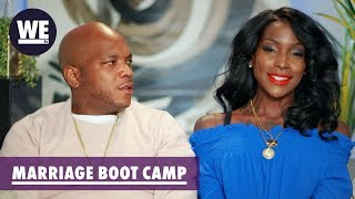 OUR MARRIAGE IS BORING 😴| Marriage Boot Camp: Hip Hop Edition