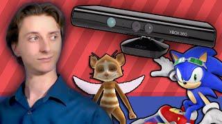 Kinect - ProJared