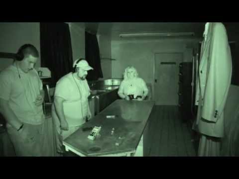 Ghost Detectives a night at Rolling Hills Asylum S4EP3&4