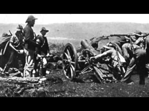 Why the British Army was so effective in 1914 - Learning lessons from Boer War
