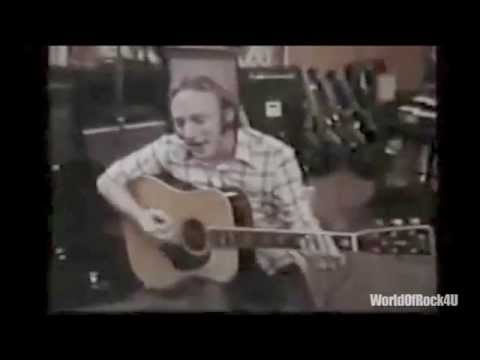 Stephen Stills Interview 1973 pt1