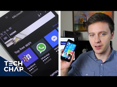 Windows Phone App Store Review  - Is It Really That Bad?