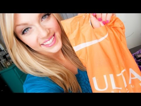 Makeup & Fashion Haul: Ulta, Drugstore and Old Navy thumbnail