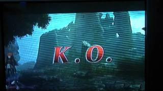 Gambar cover Donkamania I - King of Fighters XIII Zeromurasame vs Shrugu pt02