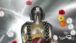 Sri Vedantha Desika Mangalam - Desika Stotram - Maaloala kannan & N S Ranaganathan