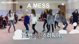 SNSD: We Are The Funniest Girl Group (2016 Ver.) - Stafaband