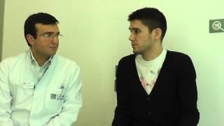видео Причины возникновения грыжи пищевода
