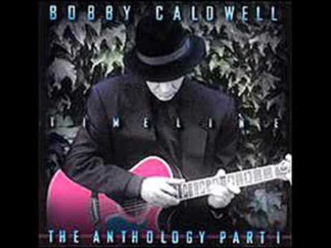 BOB CALDWELL, WHAT YOU WONT DO FOR LOVE,20TH ANNIVERSARY