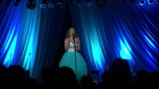 Let It Go - Lisa Kelly