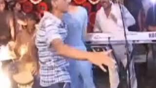 Паданалатски танц