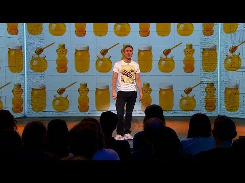 Winnie the Pooh is banned! - Russell Howard's Good News: Series 9 Episode 7 - BBC Two