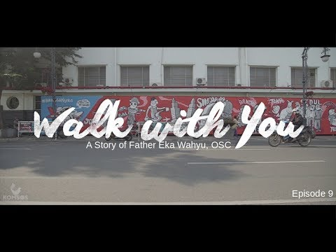 Walk With You - Eps 9