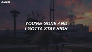 Tove Lo - Habits (Lyrics)