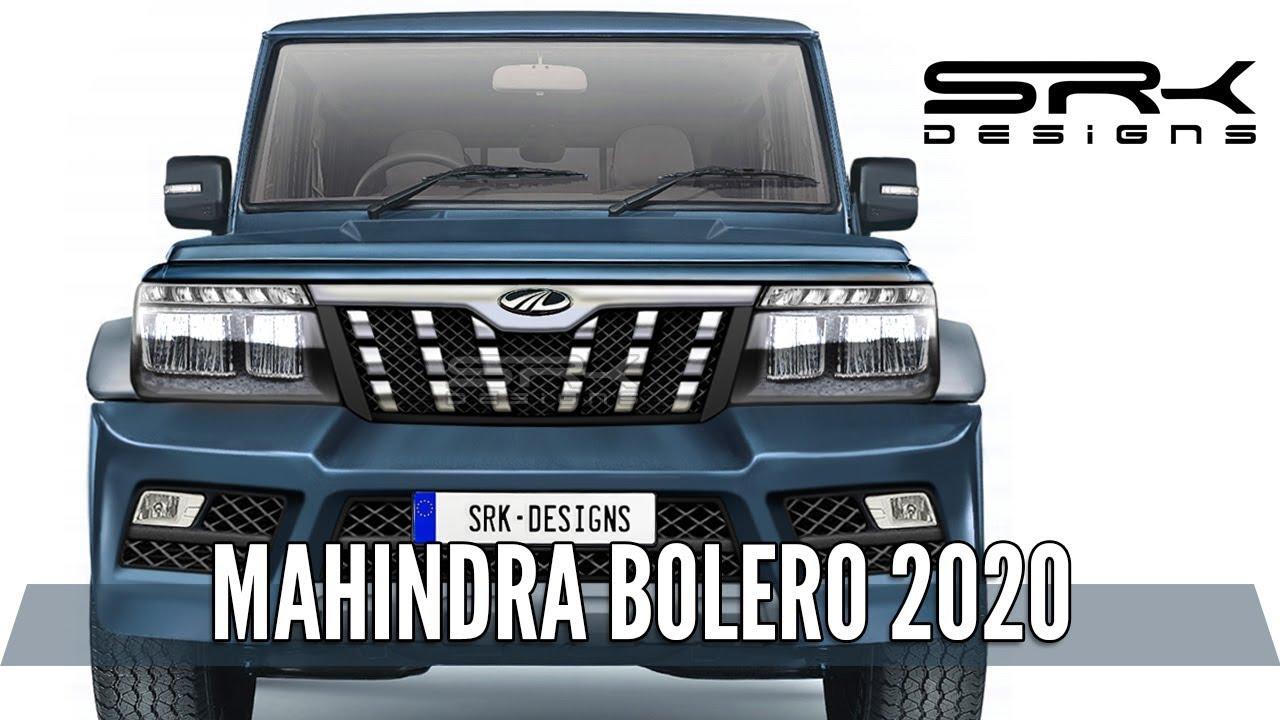 Bolero top model price 2020