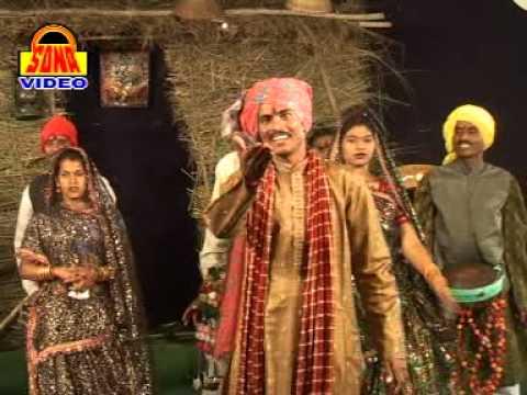 New Devotional Rai In Bundelkhandi | Dharmike Karila Ki Rai Part 1