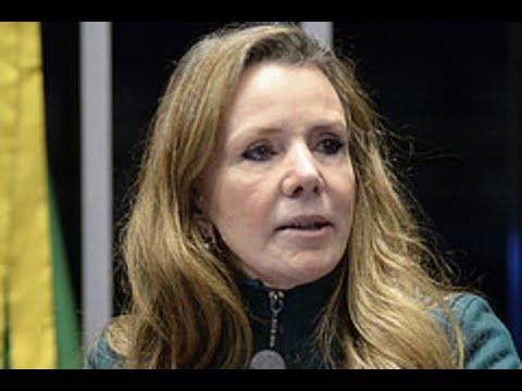 Vanessa Grazziotin critica decisão sobre ordem de soltura de Lula