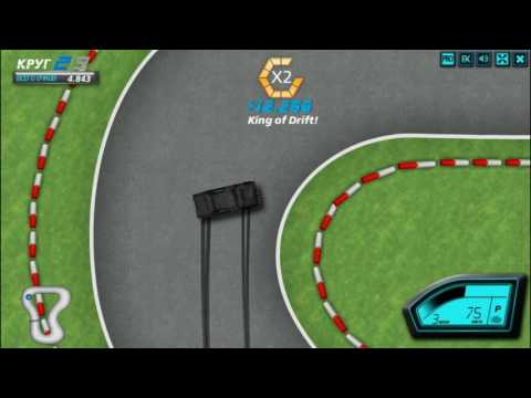 Drift Sports Vaz 2105 в умелых руках
