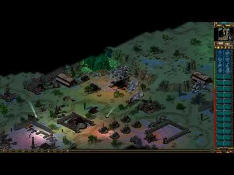 Tiberium Crisis GDI Mission 4: Salvation (Easy)