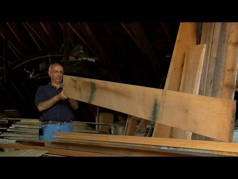 Process: Farm Tables with David Ellison