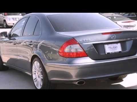 2008 Mercedes Benz Waco TX