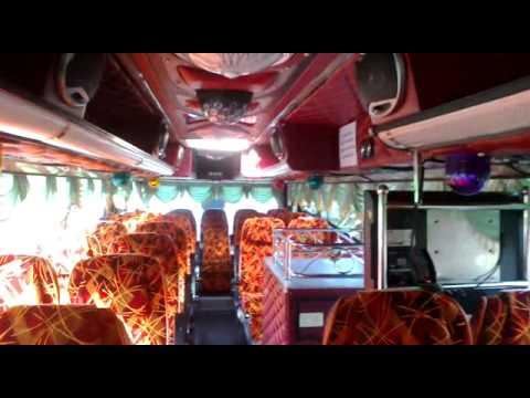 เครื่องเสียงรถบัสตอนเช้า  by อู๋ด