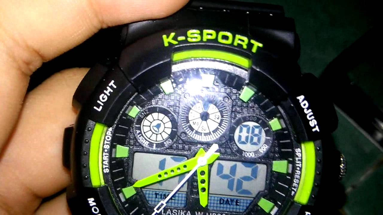 k sport watch water resistant put in to test youtube. Black Bedroom Furniture Sets. Home Design Ideas