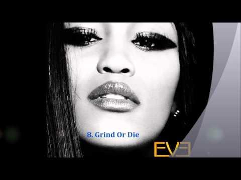 Eve - Lip Lock Tracklist