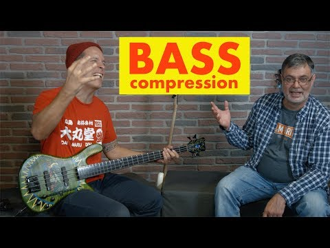 Bass Compression with Robert Keeley