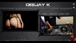 ♫ DJ K ♫ R&B HipHop ♫ October 2015 ♫ Video Mix ♫ Ratchery Vol 7