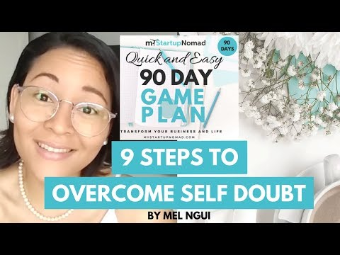 How To Overcome Self Doubt and Change Your Life