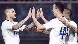Genoa 0 - 4 Inter Milan