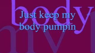 lucky man project pumpin lyrics video