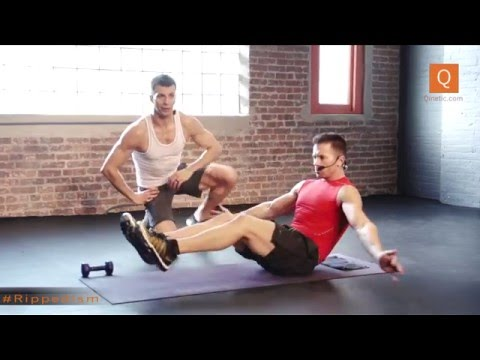 Jeff and Stu's Ab Intensive: Less Than 20 Minutes