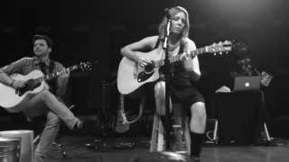 Skylar Grey @ Philly's World Cafe Live - Room For Happiness [Acoustic]