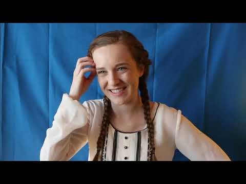 Anne of Green Gables Audition