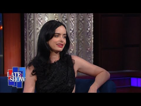 Krysten Ritter: 'Girls Can Sell Toys!'