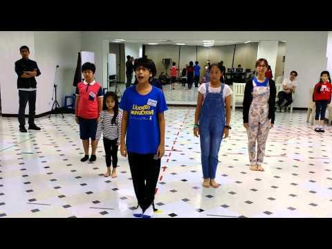 Rehearsal: So Long, Farewell (Thai)#1