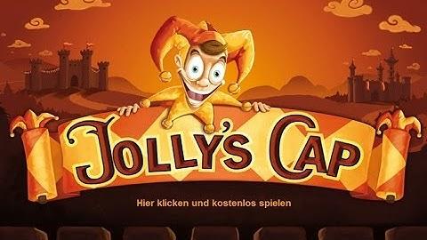 Jollys Cap | Merkur Spiel Jolly`s Cap mit Joker Funktion | SlotsClub.com