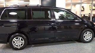 2007 Honda Odyssey Woodside, Queens, Manhattan, Whitestone, Brooklyn, NY 162846T
