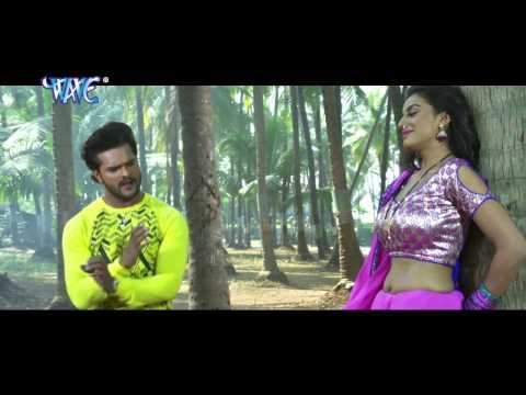 सटला पे मिली बड़ा माजा Satala Pe Mili Bada Maja - Khesari Lal Yadav - Bhojpuri Hot Songs 2015 HD