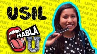 USIL - Habla pe U