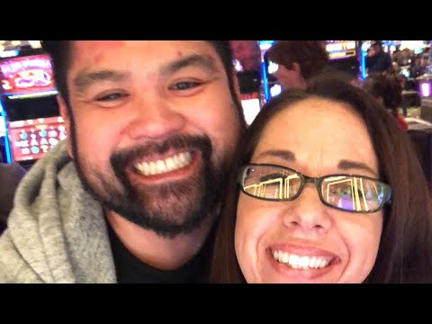 🔴 Live from Graton with NorCal Slot Guy !