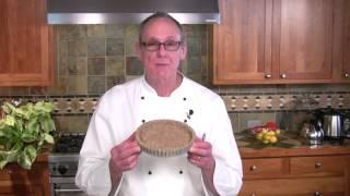 Almond Tart Shell