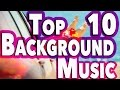 Top 10 Royalty Free Background Music for Videos