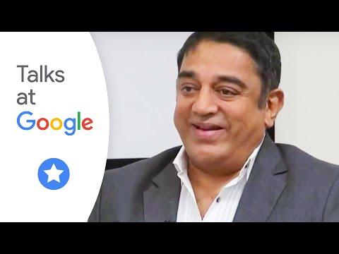 "Kamal Haasan: ""10X: Leadership in Innovation""   Talks at Google"