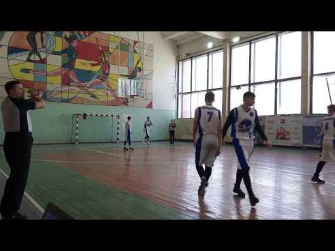2018/04/28 Ярославль vs Кострома