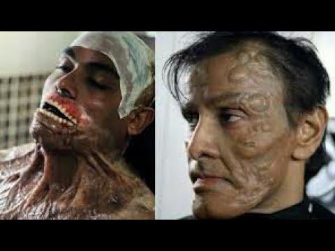 Shocking Make Up By Weta Workshop In Tamil Movie I